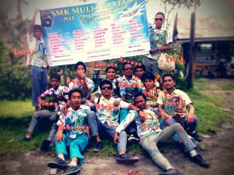 SMK MULIA PRATAMA MEDAN